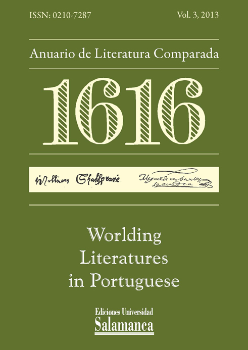 Worlding Literatures in Portuguese