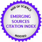 ESCI Web of Science
